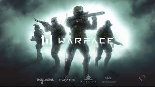 The free game I recommended for xbox players ( Warface)