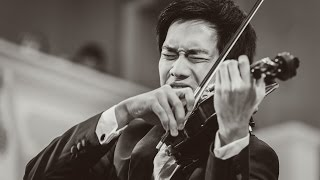 Richard Lin (Taiwan/USA) - Stage 4 (Part 1) - H. Wieniawski Violin Competition BINAURAL