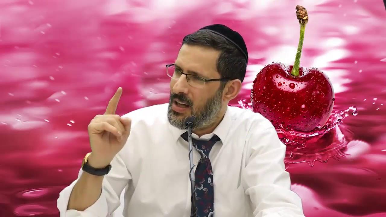 קצר וחזק: השיטה לבטל גזרות - הרב יוסף חיים גבאי HD