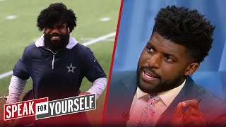 Zeke takes blame for loss to AZ, fellow Cowboys blame coaches — Acho | NFL | SPEAK FOR YOURSELF