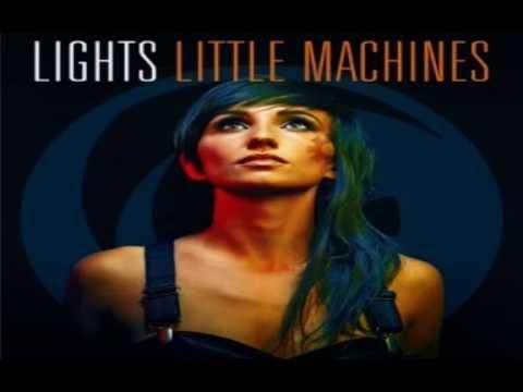 Lights - Up We Go