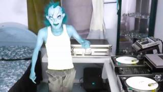 Repeat youtube video (BANGING MIX) DJ BL3ND