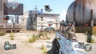 Call of Duty : Black Ops III Italian server SnD