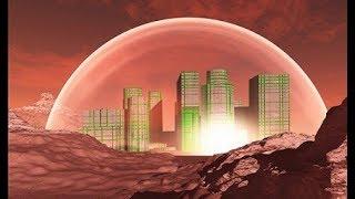 На Марсе обнаружено неожиданное место, где может скрываться жизнь. Подземная жизнь. Док. фильм.