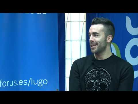 """(2/5) Juan Carlos 📃 """"Estoy muy feliz; el Lugo será mi primera opción"""""""