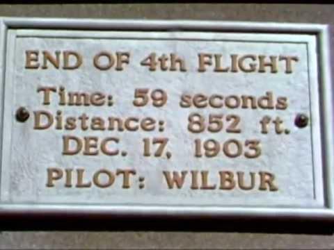 Battleground - Kitty Hawk to Aerospace- The history of American aviation.