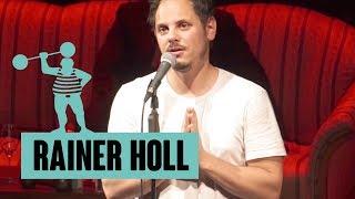 Rainer Holl – Dieter