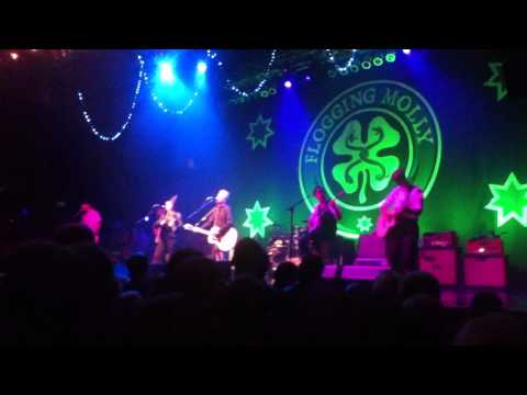 A Prayer For Me In Silence Acoustic Flogging Molly Boston June 2012 mp3