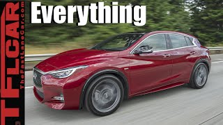 2017 infiniti qx30 everything you ever wanted to know