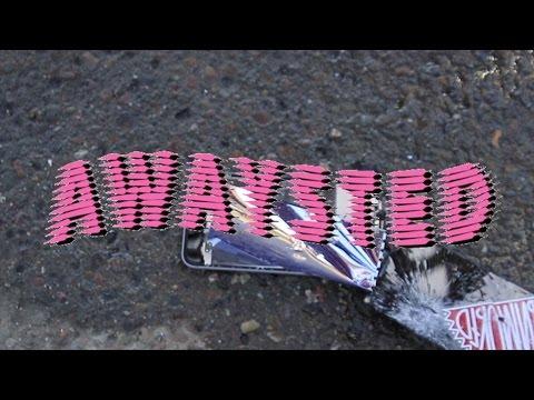 Awaysted, Full Video | TransWorld SKATEboarding