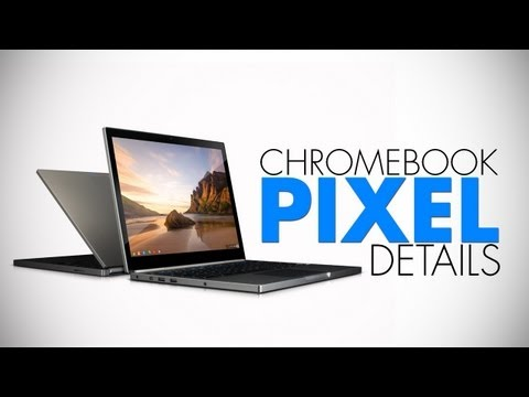 Would You Buy A Chromebook Pixel? from YouTube · Duration:  1 minutes 31 seconds
