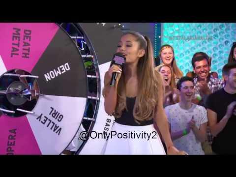 Ariana Grande - That's my f*cking problem
