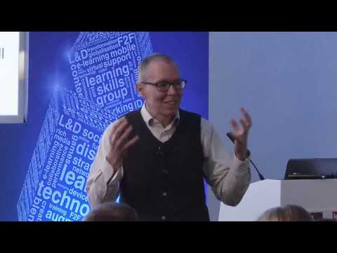 Will Thalheimer - Spacing: practical insights for mobile and micro Learning - LT17 conference