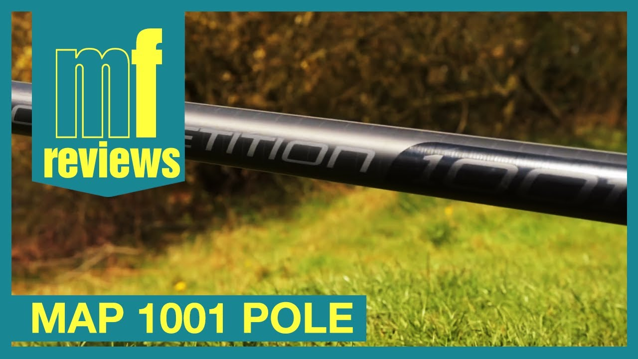 Map 501 2g Pole.Map Tks Competition 1001 3g