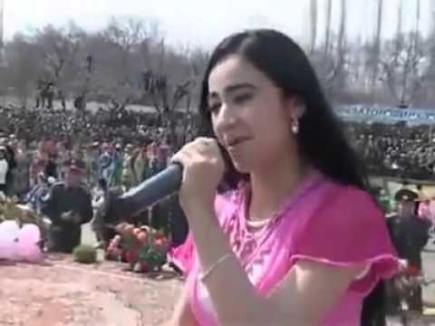 Zara Zara-Nazia Karamatullah Tajik Song