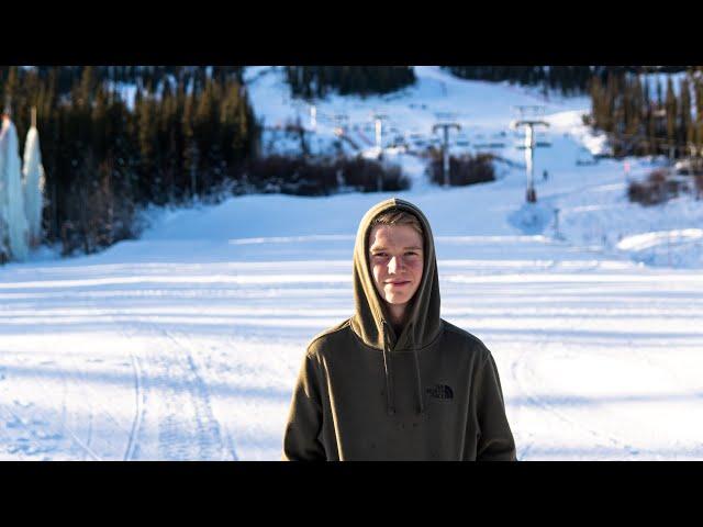 Kai Martin Video Profile - Park & Pipe Team