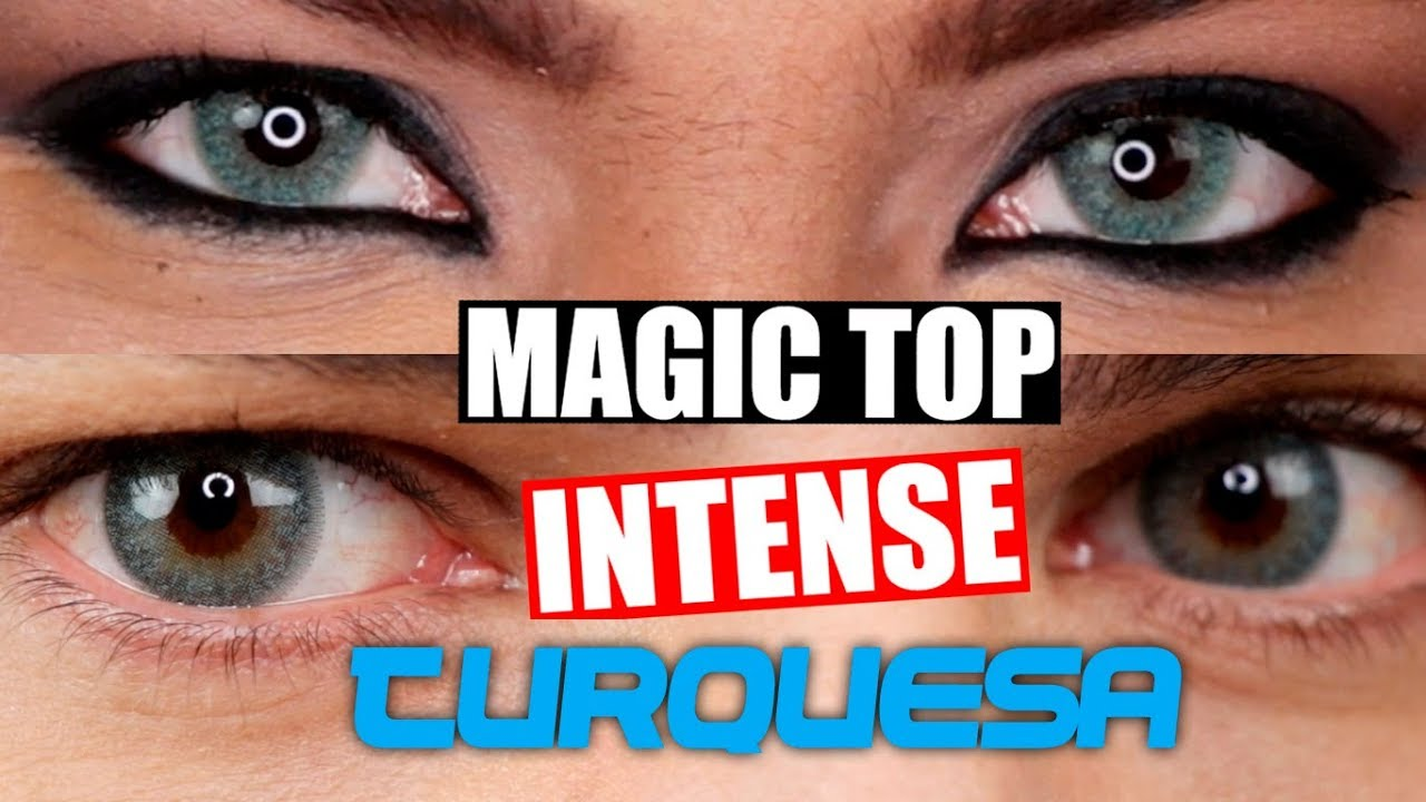 77a7884a5b1e7 MAGIC TOP INTENSE TURQUESA