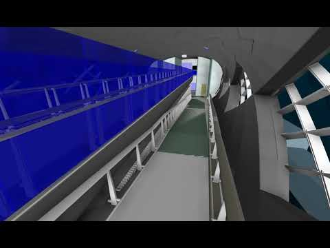 Kuwait Airport Project Video