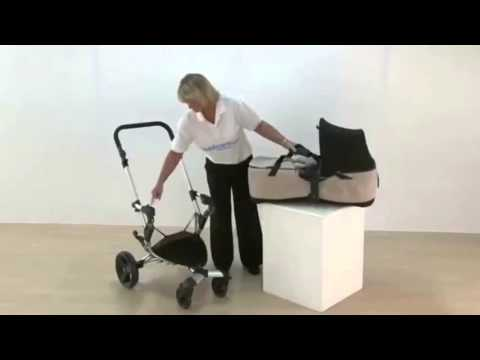 Concord Neo Travel System Full Review