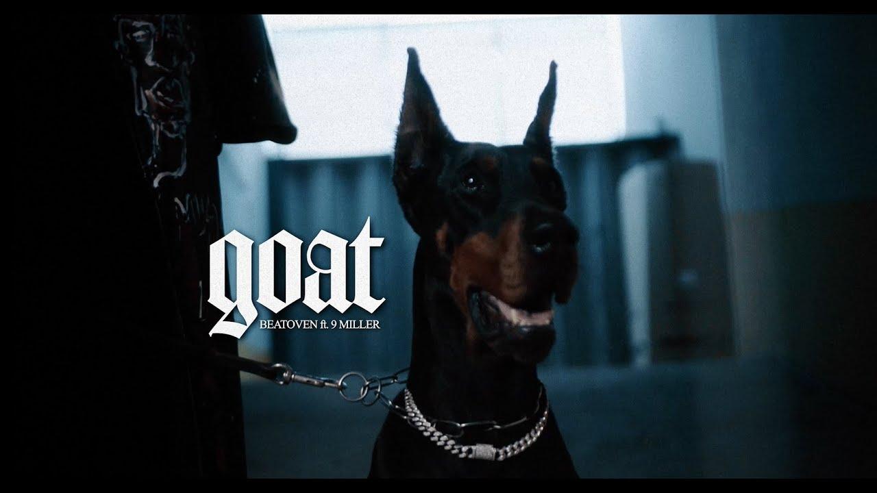 Download Beatoven - GOAT Ft 9 Miller