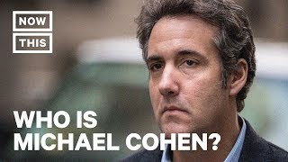 Who Is Michael Cohen? Narrated by Catherine Cohen & Susie Essman | NowThis