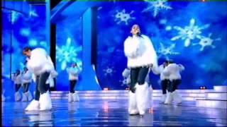 """Марина Девятова - """"Кабы не было зимы"""""""