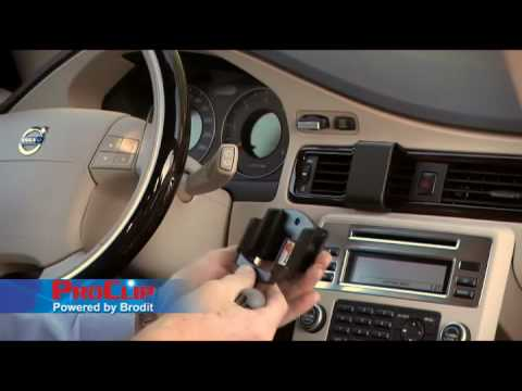 Do-It-Yourself: In-Vehicle Device Mounting Solutions