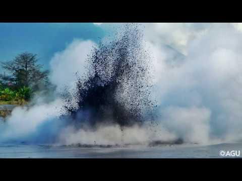 Scientists determine source of world's largest mud eruption