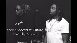 young scooter type beat 2018