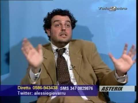 ASTERIX: ZAPPACOSTA UNO DEI POCHI POLITICI A DIMETTERSI!!!!!!!!!