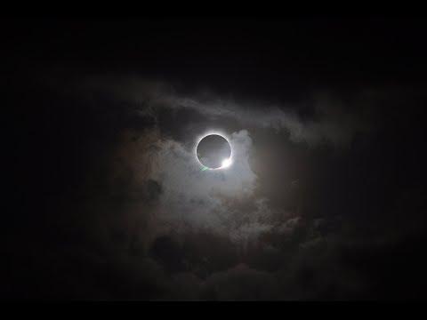 Eclipse total del sol este próximo 21 de agosto 2017 y sus preparativos para desastre