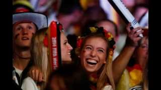 Smile German fans