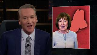 New Rule: Power Begets Power   Real Time with Bill Maher (HBO)
