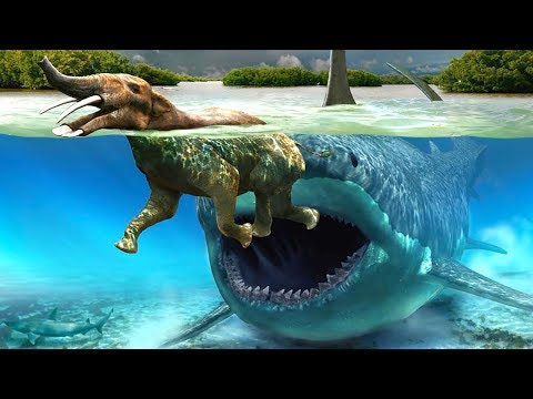 Top 10 EXTINCT ANIMALS Which COULD BE ALIVE
