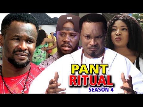 PANT RITUAL SEASON 4 - (New Movie) 2019 Latest Nigerian Nollywood Movie Full HD full movie | watch online