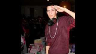 Djelbeat Salsa Mix De Eddie Santiago Vol.17 *2013*