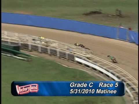 Victoryland 5/31/10 Matinee Race 5