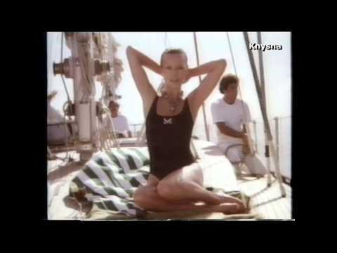 1985  Lux Cheryl Ladd