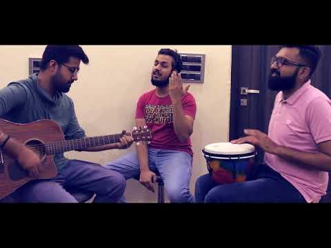 Meri Maa (Mumma) | Kailash Kher | Dasvidaniya | Cover by Unplugged Harmonies