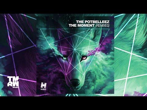 The Potbelleez - The Moment (Potbelleez DJs Remix)