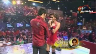 Agustin Arguello - Colgando En Tus Manos [Con Fabiola] YouTube Videos