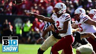 Urban Meyer on How Nebraska Can Bounce Back, Early Season Big Ten Match-Ups, and More B1G Football