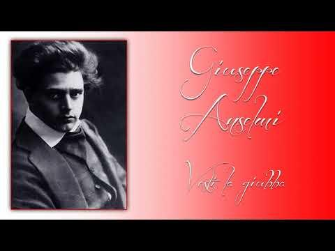 Giuseppe Anselmi - Vesti la giubba / 1913 - cleaned by Maldoror