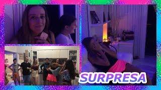 Baixar Fizemos uma festa surpresa pra Luana !