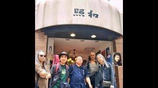 害バンド(甲斐バンドカバー)at 福岡 thumbnail