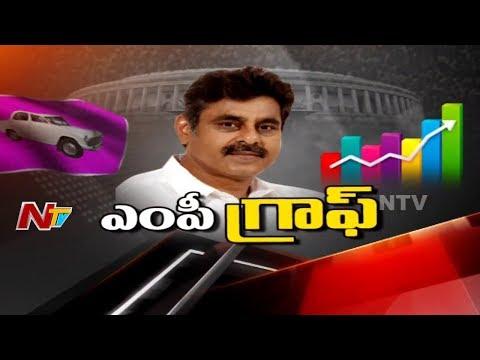Chevella MP Konda Vishweshwar Reddy || Special Ground Report || MP Graph || NTV
