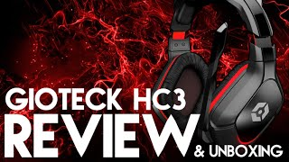 headset review   gioteck hc3