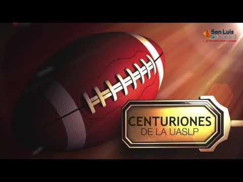 Centuriones, a 50 años del génesis del Futbol Americano en SLP
