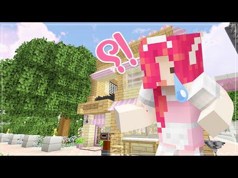 """Minecraft Maids """"NORA MAID!?"""" Roleplay ♡66"""