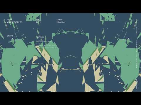 Amorf - Recall (AMP019)